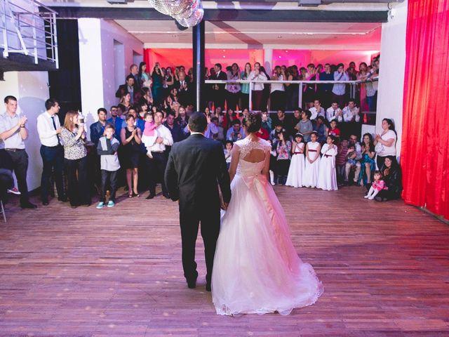 El casamiento de Maxi y Roxana en Neuquén, Neuquén 33