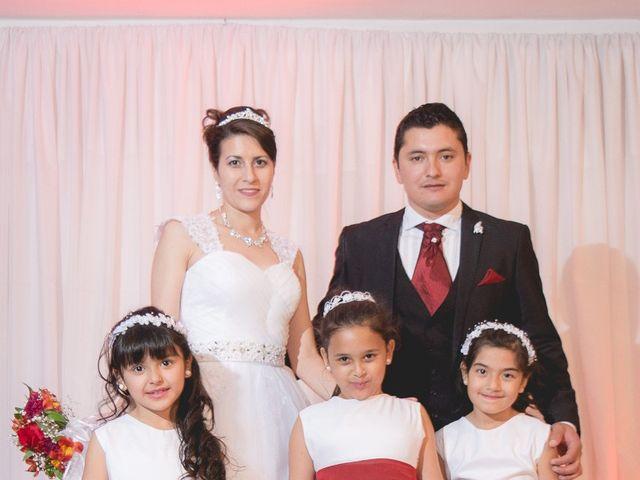 El casamiento de Maxi y Roxana en Neuquén, Neuquén 34