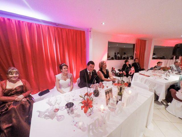 El casamiento de Maxi y Roxana en Neuquén, Neuquén 36