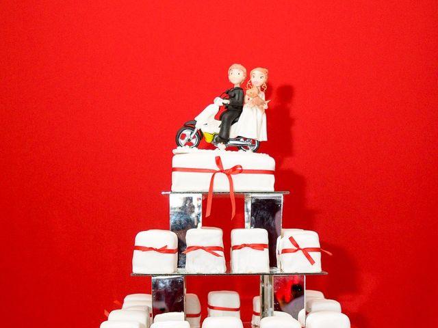 El casamiento de Maxi y Roxana en Neuquén, Neuquén 37