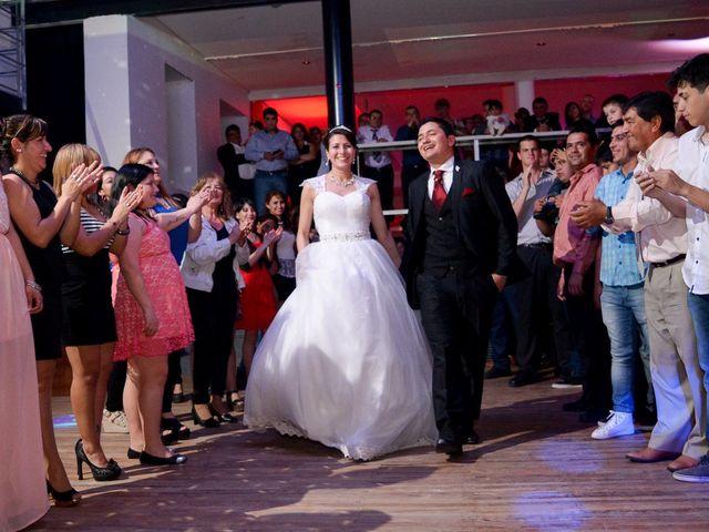 El casamiento de Maxi y Roxana en Neuquén, Neuquén 40