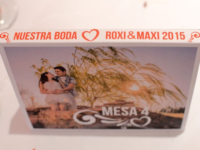 El casamiento de Maxi y Roxana en Neuquén, Neuquén 41