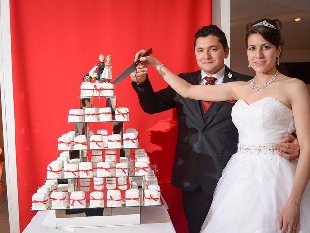 El casamiento de Maxi y Roxana en Neuquén, Neuquén 42