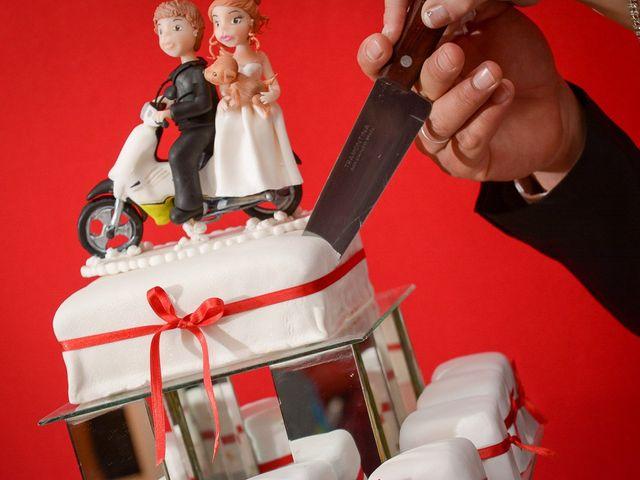 El casamiento de Maxi y Roxana en Neuquén, Neuquén 43