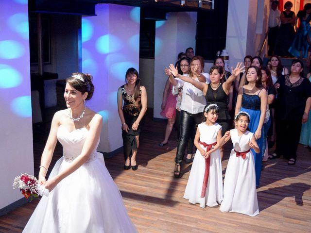 El casamiento de Maxi y Roxana en Neuquén, Neuquén 45