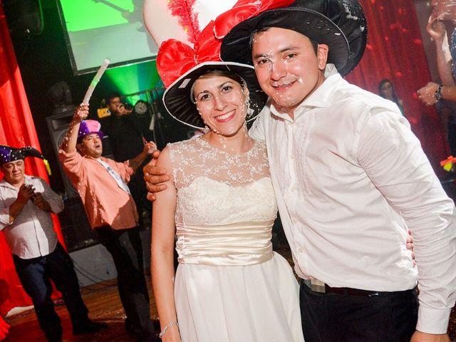 El casamiento de Maxi y Roxana en Neuquén, Neuquén 50