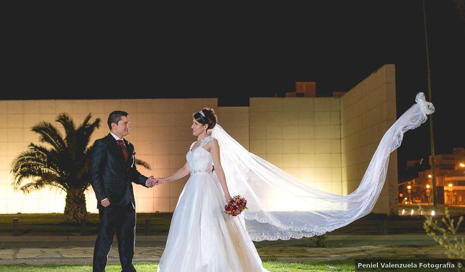 El casamiento de Maxi y Roxana en Neuquén, Neuquén