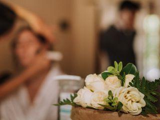El casamiento de Tami y Isaias 2
