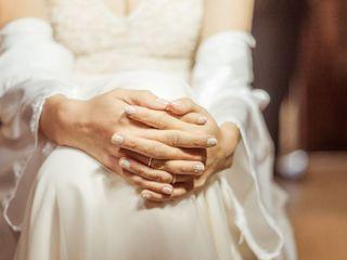 El casamiento de Tami y Isaias 3