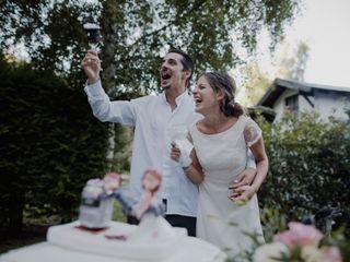 El casamiento de Nati y Mati 2
