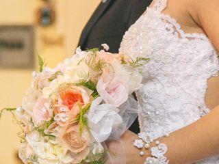 El casamiento de Romina y José 2