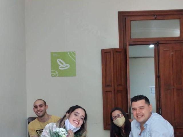 El casamiento de Ricardo y Bárbara en Cañuelas, Buenos Aires 8