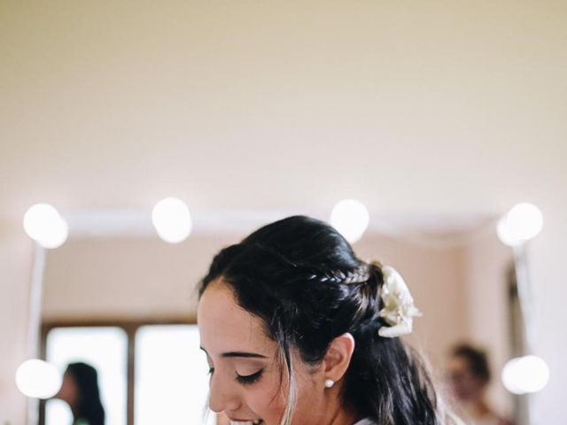 El casamiento de Ricardo y Bárbara en Cañuelas, Buenos Aires 10