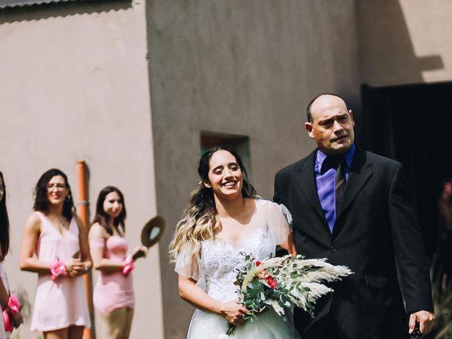 El casamiento de Ricardo y Bárbara en Cañuelas, Buenos Aires 12