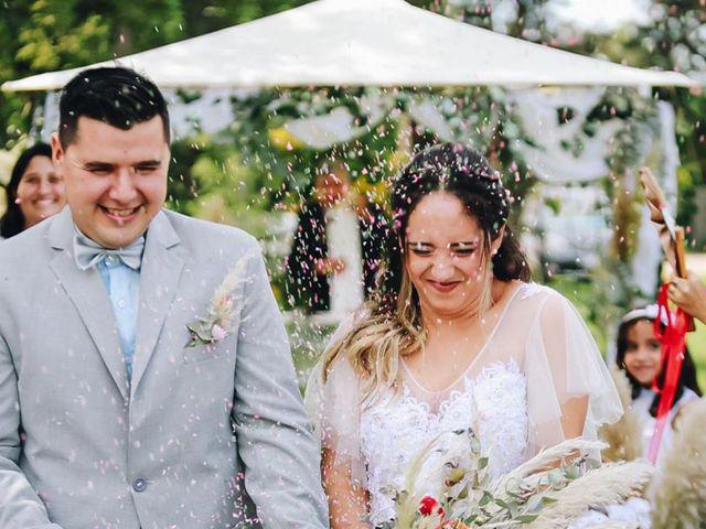 El casamiento de Ricardo y Bárbara en Cañuelas, Buenos Aires 13