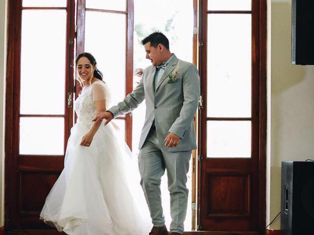 El casamiento de Ricardo y Bárbara en Cañuelas, Buenos Aires 14