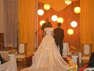 El casamiento de Jonatan y Victoria 3