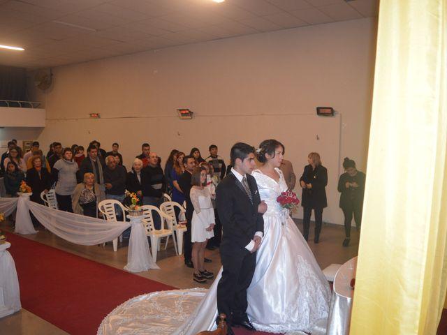 El casamiento de Victoria y Jonatan en Córdoba, Córdoba 2