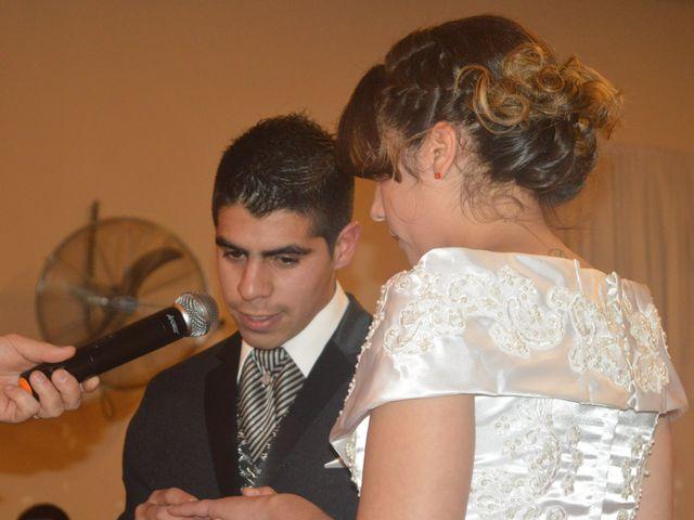 El casamiento de Victoria y Jonatan en Córdoba, Córdoba 5