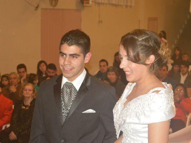 El casamiento de Victoria y Jonatan en Córdoba, Córdoba 6