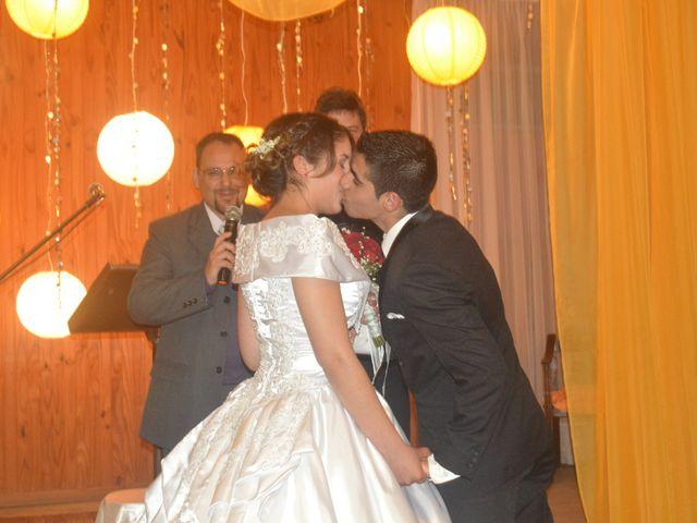 El casamiento de Victoria y Jonatan en Córdoba, Córdoba 10