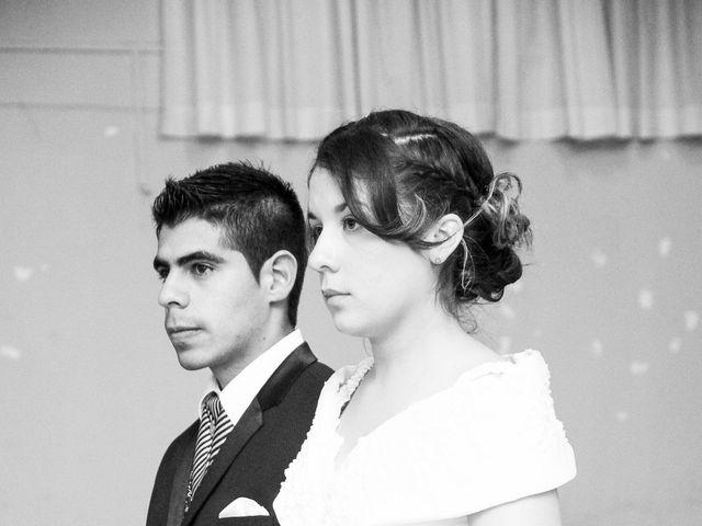 El casamiento de Victoria y Jonatan en Córdoba, Córdoba 15