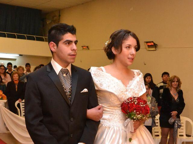 El casamiento de Victoria y Jonatan en Córdoba, Córdoba 16