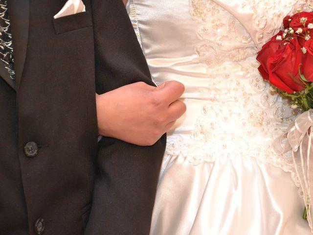El casamiento de Victoria y Jonatan en Córdoba, Córdoba 17