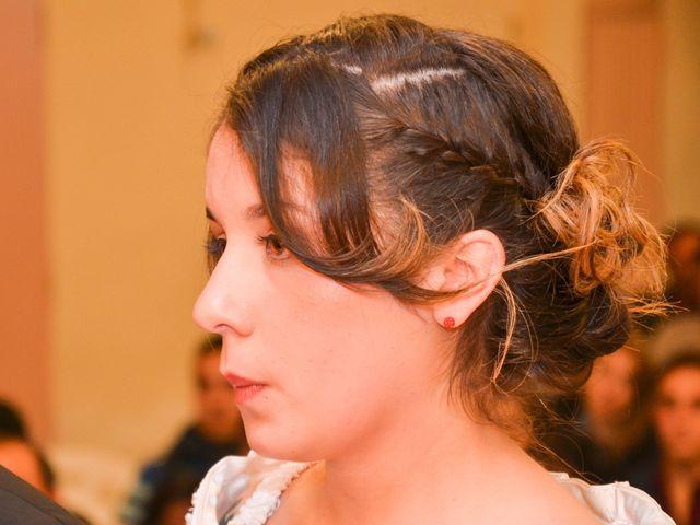El casamiento de Victoria y Jonatan en Córdoba, Córdoba 18
