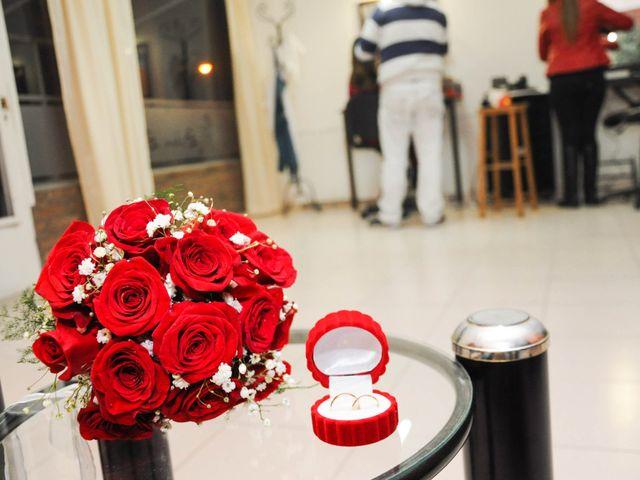 El casamiento de Victoria y Jonatan en Córdoba, Córdoba 34