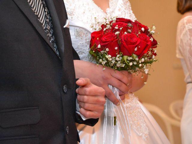 El casamiento de Victoria y Jonatan en Córdoba, Córdoba 39