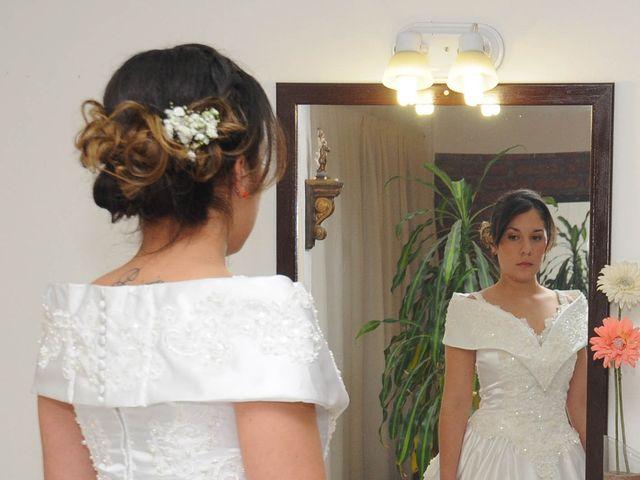 El casamiento de Victoria y Jonatan en Córdoba, Córdoba 44