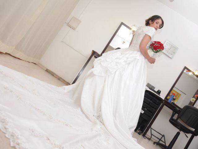 El casamiento de Victoria y Jonatan en Córdoba, Córdoba 48