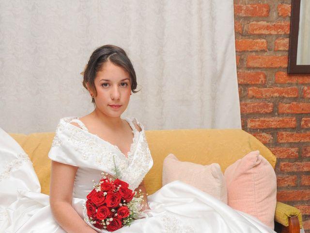 El casamiento de Victoria y Jonatan en Córdoba, Córdoba 49