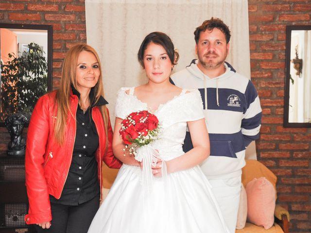 El casamiento de Victoria y Jonatan en Córdoba, Córdoba 50