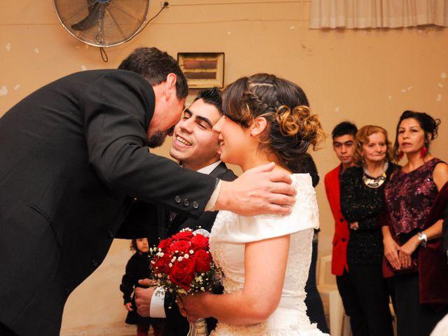 El casamiento de Victoria y Jonatan en Córdoba, Córdoba 52
