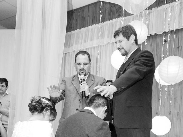 El casamiento de Victoria y Jonatan en Córdoba, Córdoba 54