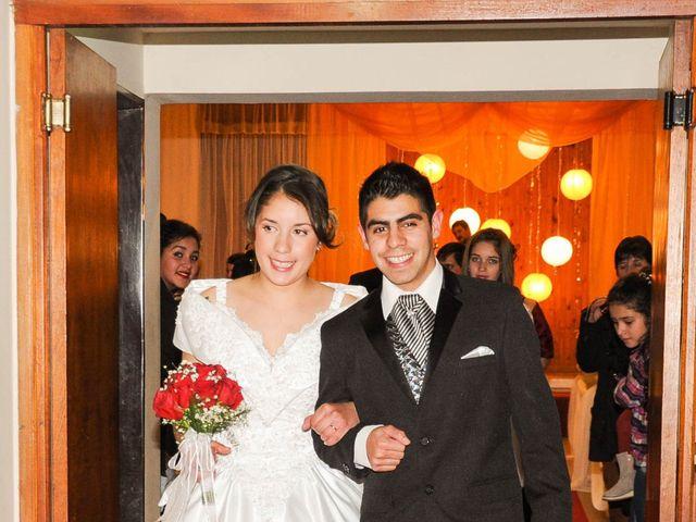 El casamiento de Victoria y Jonatan en Córdoba, Córdoba 55