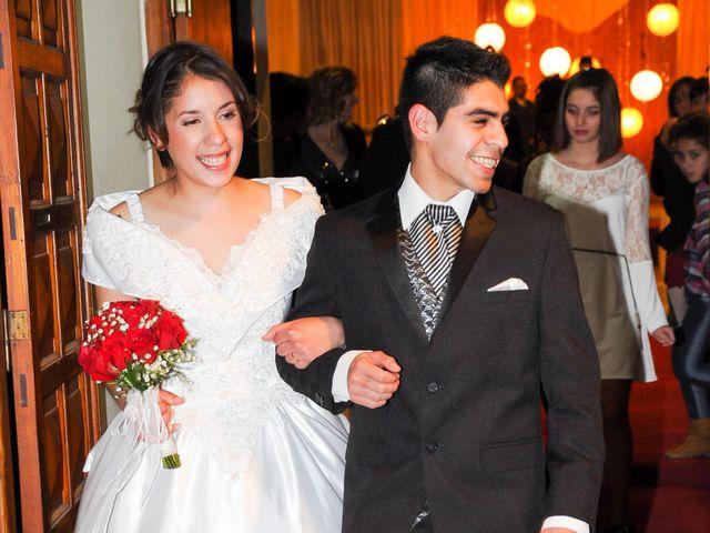 El casamiento de Victoria y Jonatan en Córdoba, Córdoba 56