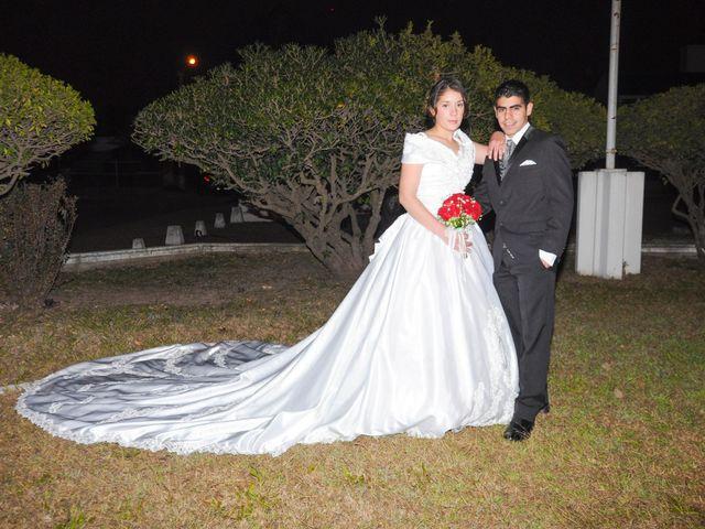 El casamiento de Victoria y Jonatan en Córdoba, Córdoba 57