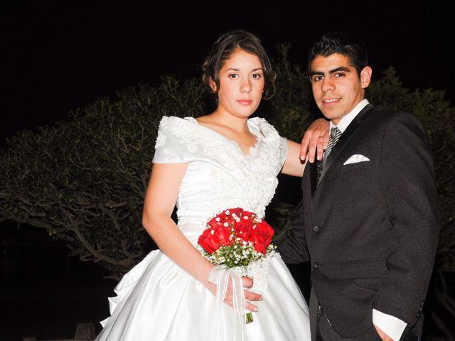 El casamiento de Victoria y Jonatan en Córdoba, Córdoba 58