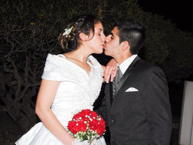 El casamiento de Victoria y Jonatan en Córdoba, Córdoba 59
