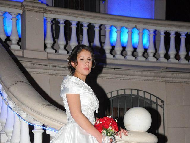 El casamiento de Victoria y Jonatan en Córdoba, Córdoba 60
