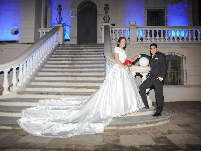 El casamiento de Victoria y Jonatan en Córdoba, Córdoba 61