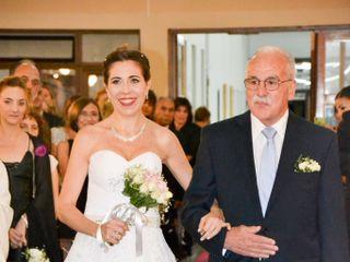 El casamiento de Macarena y Adrián 1