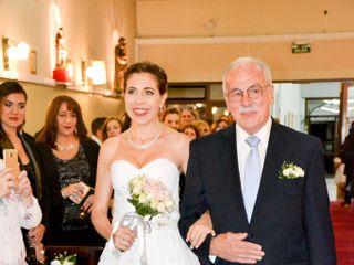 El casamiento de Macarena y Adrián 2