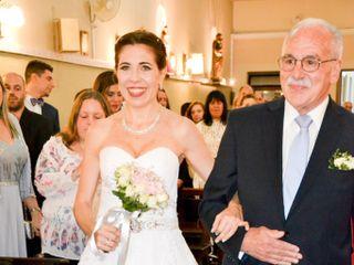 El casamiento de Macarena y Adrián 3