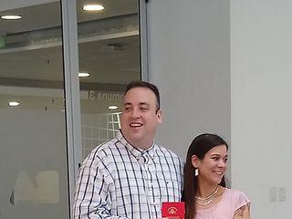 El casamiento de Alejandra y Martin 2