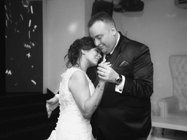 El casamiento de Alejandra y Martin