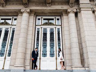 El casamiento de Noelia y Nicolás 3